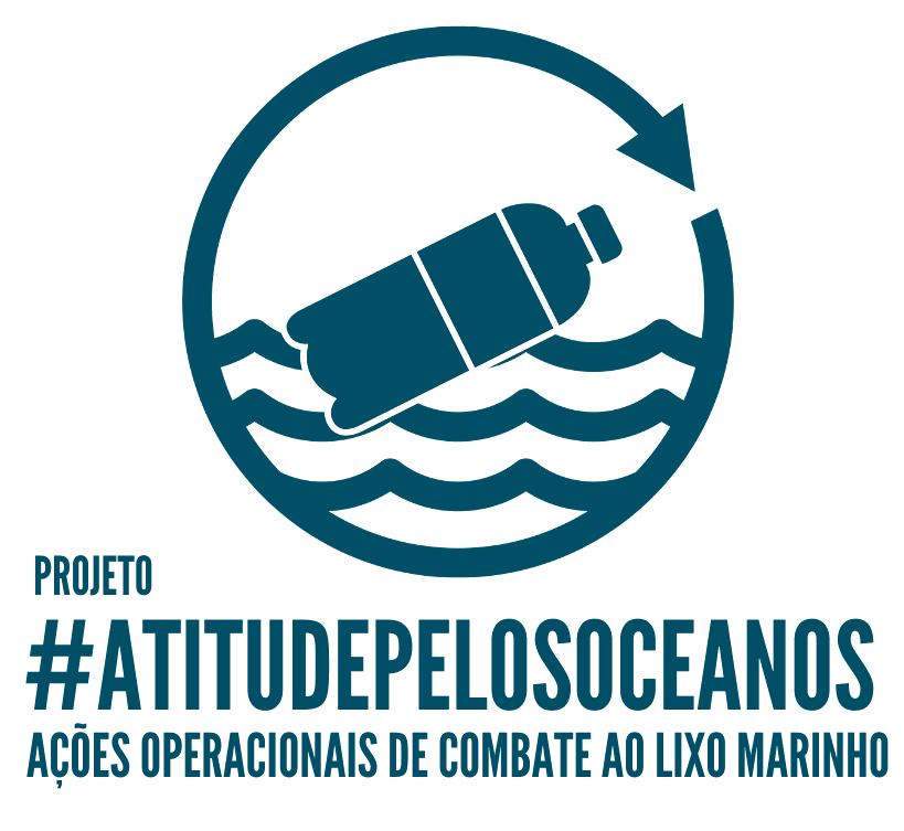 PROJETO ATITUDE PELOS OCEANOS